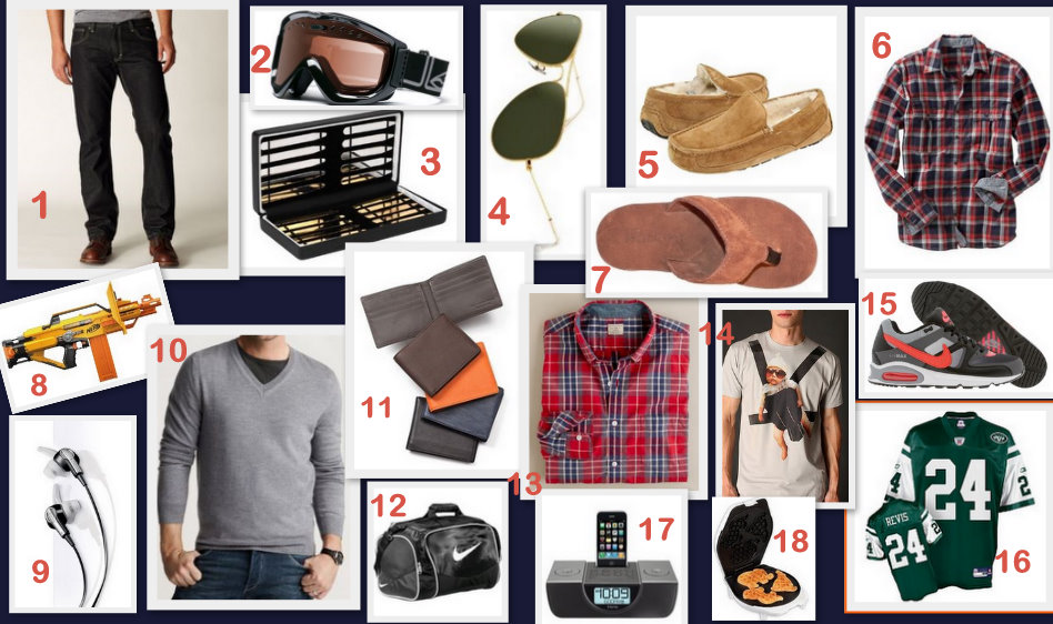 good gifts for men